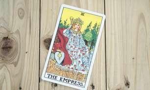 A Imperatriz que habita em você