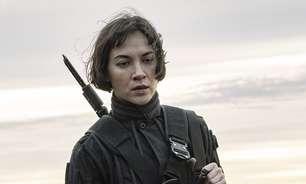 "Sydney Lemmon tem volta confirmada em ""Fear the Walking Dead"""