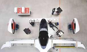 Corrida pelo 'carro voador' chega mais perto da reta final, liderada por startups