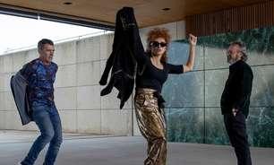 Penélope Cruz e Antonio Banderas tentam filmar juntos em teaser de comédia