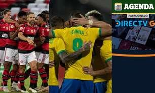 Brasileirão, Jogos Olímpicos... Saiba onde assistir aos eventos esportivos de domingo