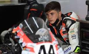 Garoto de 14 anos morre após sofrer acidente em etapa de motociclismo na Espanha