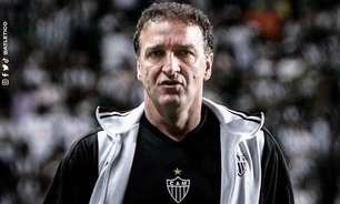 Atlético-MG quer iniciar bem série de jogos com o Bahia para seguir caça ao líder