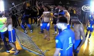 Luiz Gomes: A quem interessa a Libertadores da violência?