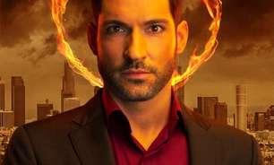 """Netflix anuncia data de estreia da temporada final de """"Lucifer"""""""