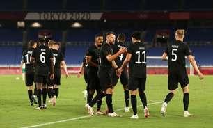 Espanha vence Austrália e Alemanha vence Arábia Saudita pelos Jogos Olímpicos de Tóquio