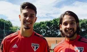 Crespo fala sobre desgaste do São Paulo e evita cravar dupla titular contra o Vasco