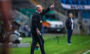 Reage, Tricolor! Grêmio acumula sete jogos sem vencer como mandante