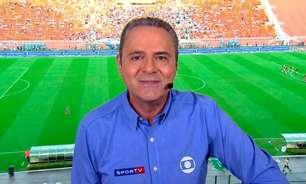 Luis Roberto agradece Pabllo Vittar por 'ajuda' em vitória suada do Brasil sobre a Argentina no vôlei: 'Dá sorte'