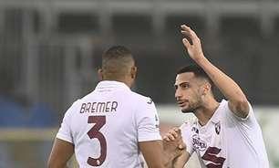 Destaque da Série A 2020/21, Bremer analisa números individuais e projeta nova temporada com o Torino