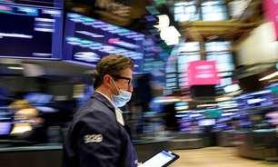 BOLSA EUA-Wall Street recua de máximas recordes por perdas em ações chinesas