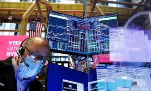 BOLSA EUA-S&P 500 avança com balanços e reunião do Fed no radar de investidores