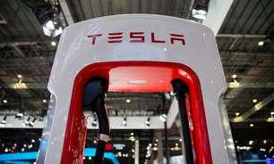 Tesla supera previsões de lucro e receita no 2º trimestre