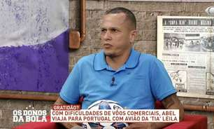 Souza é chamado de 'macaco' e sofre xenofobia após transmissão em rádio; ex-jogador vai denunciar responsável