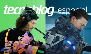 Motion capture: os bastidores da arte de dar vida aos games