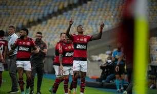 Veja o que o juiz de Flamengo x São Paulo justificou na súmula para expulsar o médico Márcio Tannure