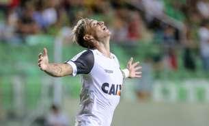Saiba como anda a negociação de Roger Guedes com Corinthians
