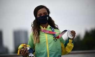 Rayssa Leal: a Fadinha brasileira que voou pela medalha olímpica de prata