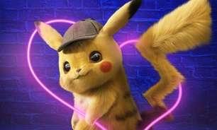 """Netflix desenvolve série live-action de """"Pokémon"""""""