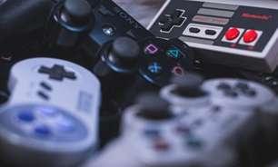 Como ligar um console de videogame antigo numa TV nova com HDMI