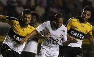 Com desfalques e histórico favorável, Fluminense encara o Criciúma nas oitavas de final da Copa do Brasil
