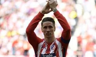 Fernando Torres retorna ao Atlético de Madrid como treinador