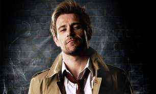 "Constantine vai deixar ""Legends of Tomorrow"""