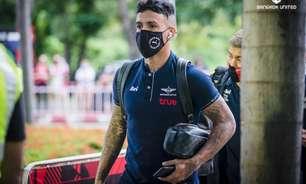 Em alta na Tailândia, Vander quer ano perfeito no Bangkok United