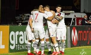 Quatro jogadores do Vasco e Lisca são escolhidos para a seleção da galera da 14ª rodada da Série B