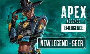 Décima temporada de Apex Legends começa em 3 de agosto