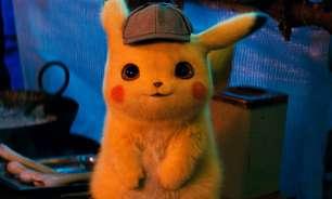 Netflix trabalha em série live-action de Pokémon