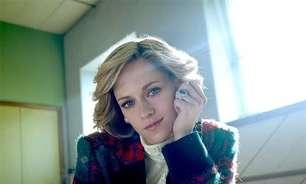 Filme de Kristen Stewart como Lady Di disputará Leão de Ouro