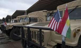 Joe Biden anuncia fim de missão militar nos EUA no Iraque