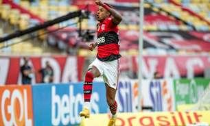 Bruno Henrique e mais quatro: veja os representantes do Flamengo na seleção da 13ª rodada do Brasileiro