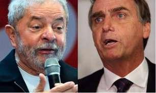 """Lula: """"Nova política de Bolsonaro é ficar refém do Centrão?"""""""