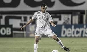 Santos troca as minutas contratuais para acertar empréstimo de Alex