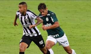 Matemáticos da UFMG indicam Galo e Palmeiras como os grandes favoritos ao título brasileiro
