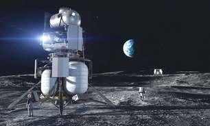 Jeff Bezos: a oferta bilionária do empresário à Nasa para participar da volta da humanidade à Lua