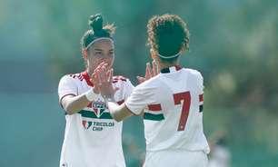 Feminino sub-18: São Paulo conhece tabela da segunda fase do Brasileiro