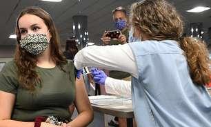'Pandemia entre não vacinados': como EUA podem estar perdendo de novo controle sobre o coronavírus