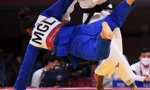 Ketleyn Quadros perde e luta repescagem; Yudy cai na estreia