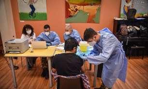 Estudo italiano mostra impacto da vacinação nas mortes por Covid