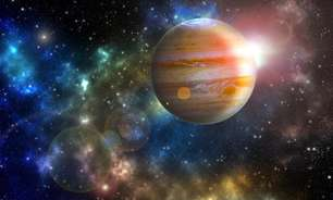 Vibe de Júpiter regressa em Aquário: veja as mudanças no seu astral