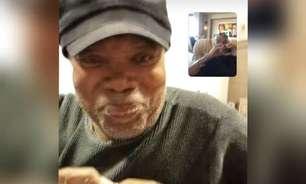 Milton Nascimento recebe ligação de Quincy Jones: 'Um irmão que eu tenho'