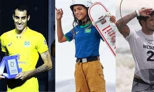 Tóquio 2021: quem são os 7 atletas olímpicos brasileiros mais seguidos no Instagram