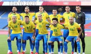 Arábia Saudita x Brasil: onde assistir e prováveis escalações da partida da Seleção nos Jogos Olímpicos
