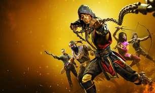 Ultimate Game Sale no Xbox dá desconto de até 90% em jogos