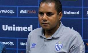 Após quase duas décadas, Diogo Fernandes não é mais coordenador de futebol no Avaí
