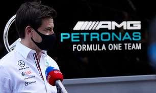 """Chefe da Mercedes vê F1 polarizada às vésperas de corrida em """"monstro diferente"""""""