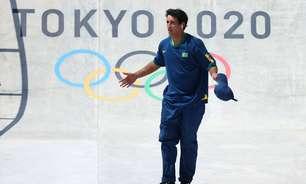 Medalhas e tretas: skate street cai nas graças do brasileiro